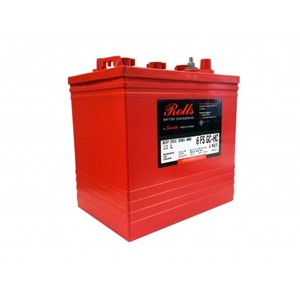 ROLLS 6-FS-GC-HC Deep Cycle Batteri 6V 235AH