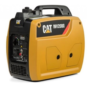 CATERPILLAR INV2000 Inverter Aggregat 2000W