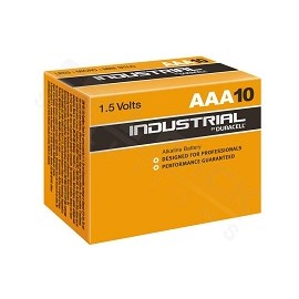 DURACELL PROCELL AAA 10PK
