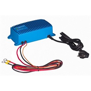 VICTRON Blue Power IP67 Batterilader 12V 17A