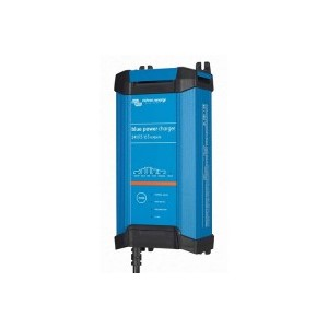 VICTRON blue power IP22 batterilader 24V 12A 3-kanaler